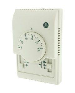 Termostato electronico 1000w.